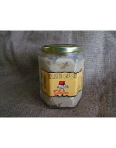 Peanut Praline jar 270 gr.
