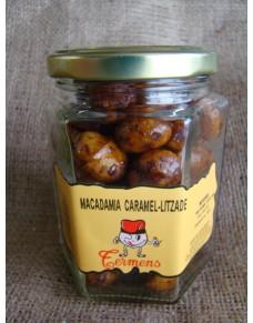 Caramelized Macadamia Nut jar 140 gr.