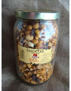 Hot Spicy Nut Cocktail jar 850gr.