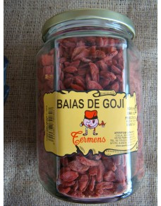 Goji Berries jar 300gr.