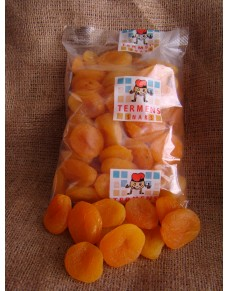 Dried Apricots bag 400gr.