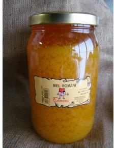 Rosemary Honey jar 2,800gr.