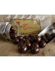 Hazelnuts with Chocolate bulk kg.