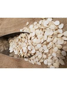 Almendra marcona repelada medias granel (200 gr.)