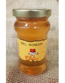 Rosemary Honey jar 320gr.