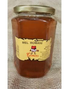 Rosemary Honey jar kg