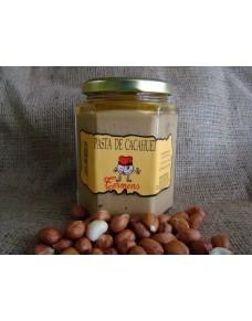 Peanut butter jar 270 gr.