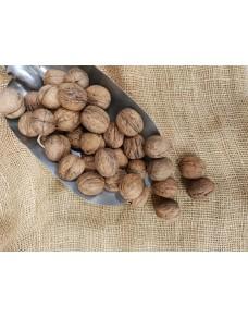 Shelled Walnuts ECO kg.